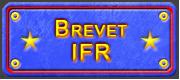 2-Brevet IFR - A passé avec succès le brevet de vol IFR