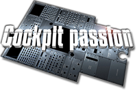 Cockpit passion