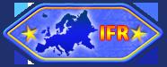 Tour capitales Europe - A terminé le tour des capitales européennes IFR