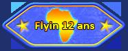 Flyin 12 ans d'Arcade Air - A participé au flyin des 12 ans d'Arcade et à l'inauguration du hub Afrique