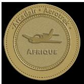 Aérotrek Afrique - A terminé l'Aérotrek Afrique