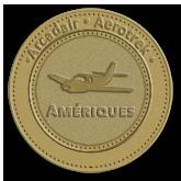 Aérotrek Amériques - A terminé l'aérotrek Amériques