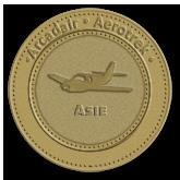 Aérotrek Asie - A terminé l'aérotrek Asie