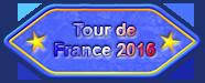 Tour de France 2016 - A suivi au moins 3 étapes du tour de France cycliste 2016